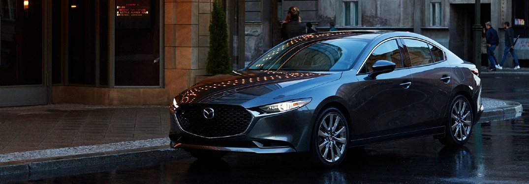What are the Engine Specs for the 2020 Mazda3?