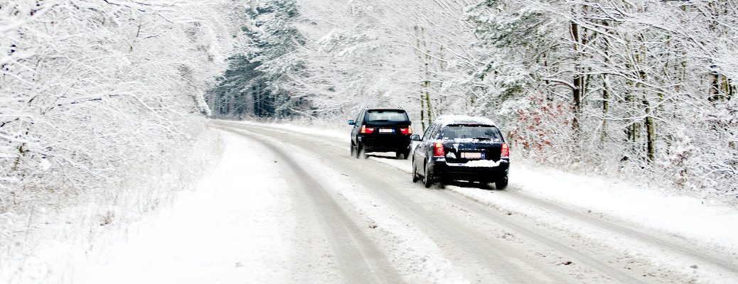 Tips to keep your Toyota safe in the winter months