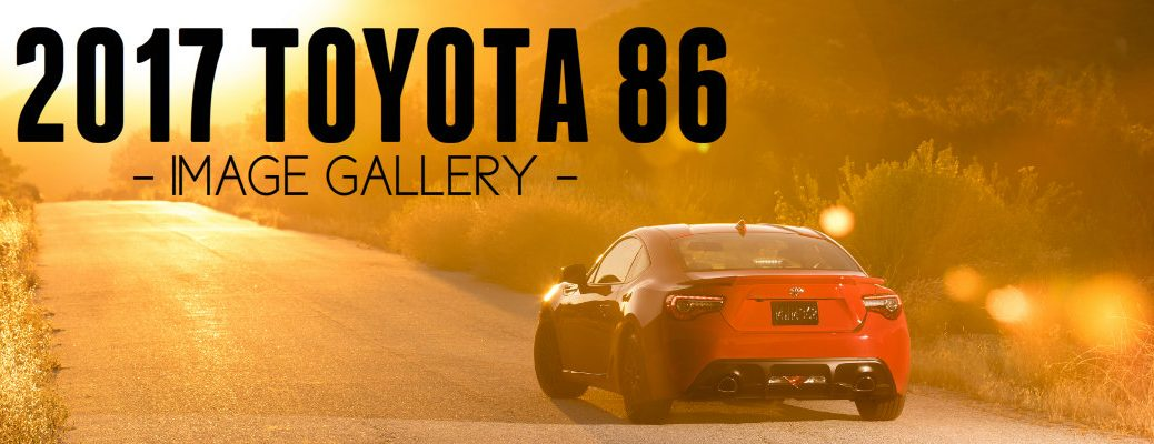 2017 Toyota 86 Sports Car For Sale Lexington MA