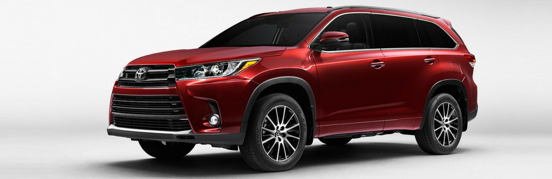 2017 Toyota Highlander Towing Capacity >> What Is The Towing Capacity Of The 2017 Toyota Highlander