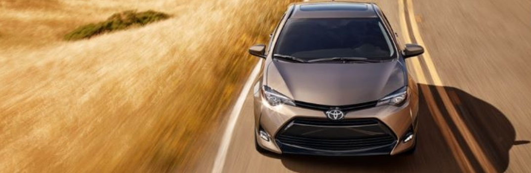 Is Apple CarPlay® Featured on The 2019 Toyota Corolla?