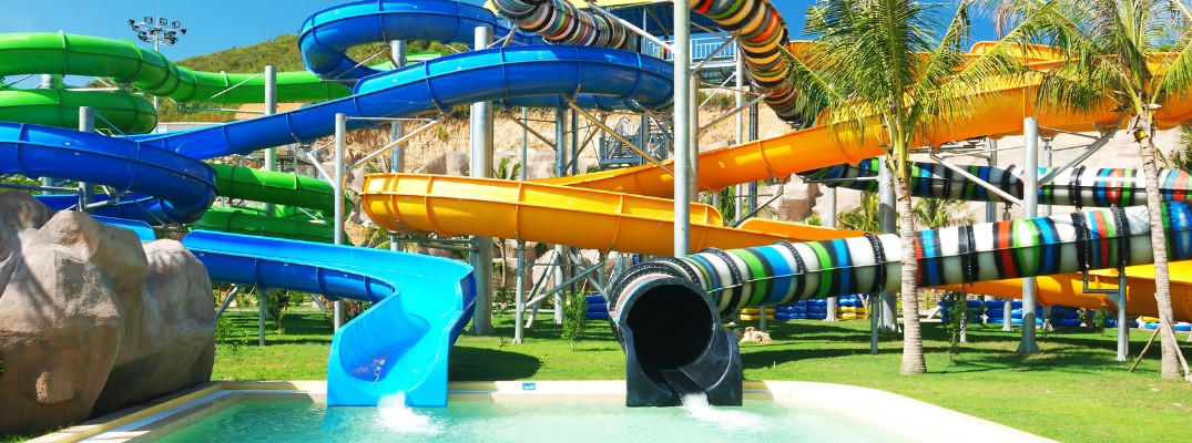Water Parks near Lexington, MA for 2019