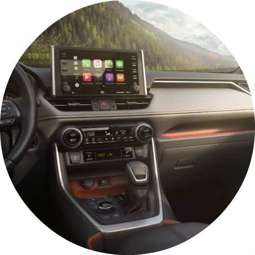 touchscreen-display-above-center-stack-in-2019-Toyota-RAV4