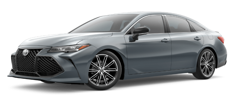 2019 Toyota Avalon in Harbor Gray