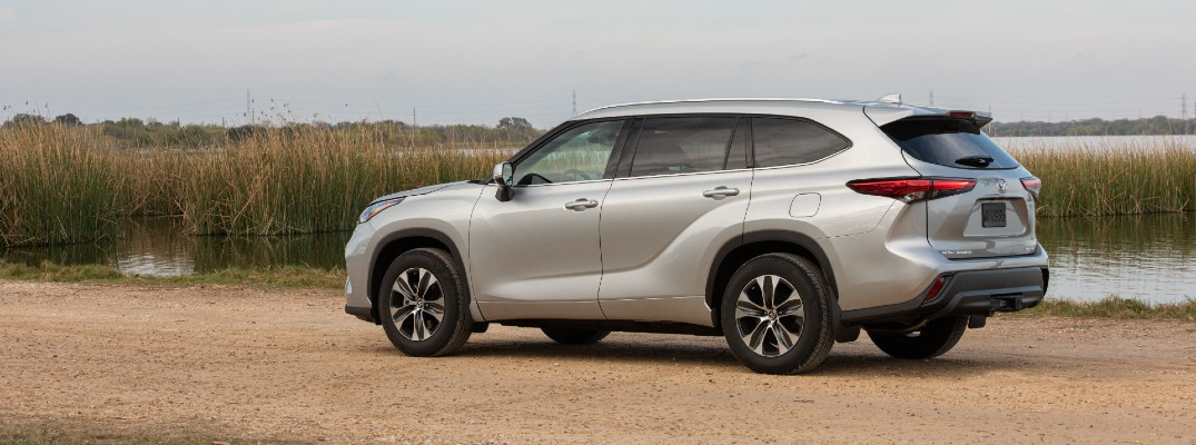 There isn't much that the 2020 Toyota Highlander can't do