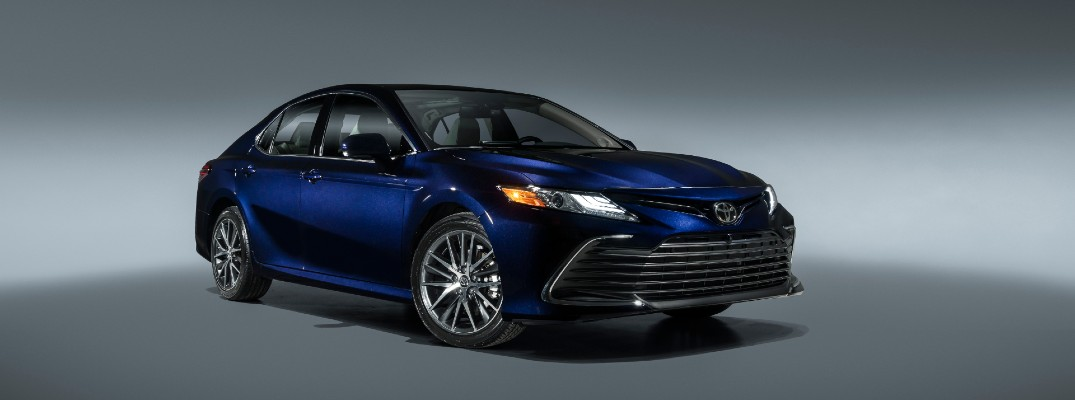Any new Camry is cause for celebration - these videos prove it