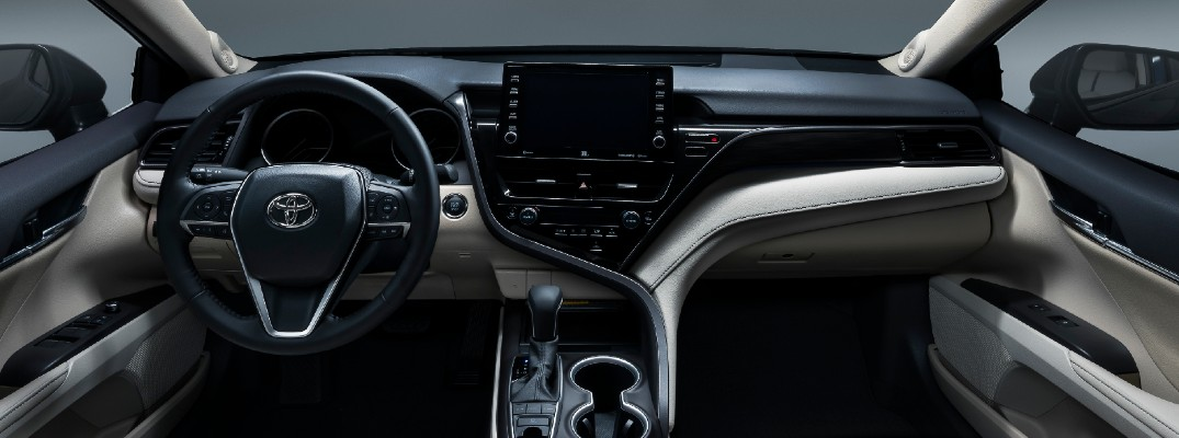Toyota updates its suite of active safety systems