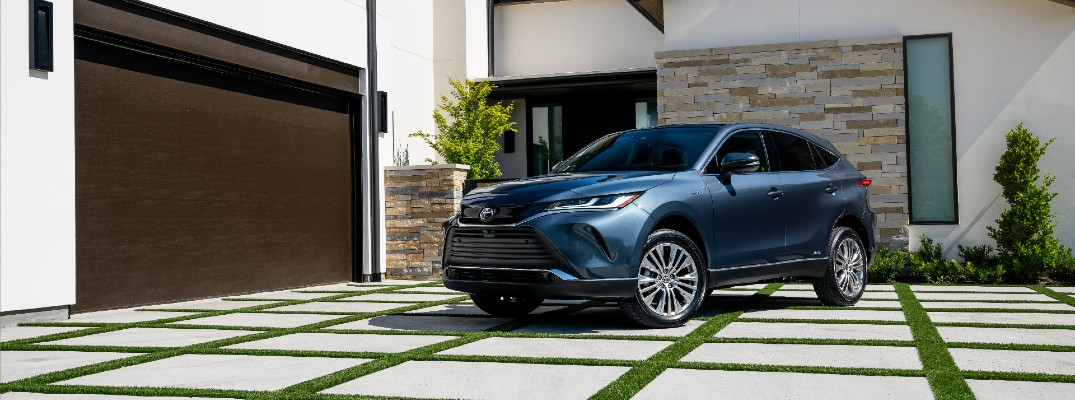 If you're looking for a reason to buy the 2021 Venza, we have three of them