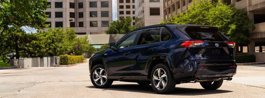 The 2021 RAV4 Prime will be a total game-changer, learn more today
