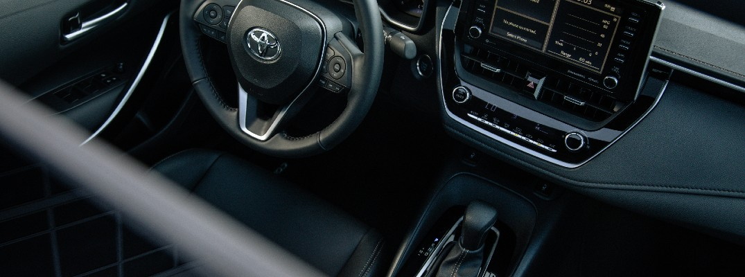 Make your Toyota vehicle perform how you want it to perform