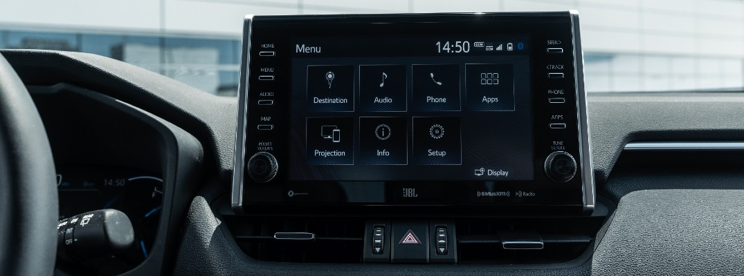 Toyota+Alexa app offers a new level of connectivity possibilities