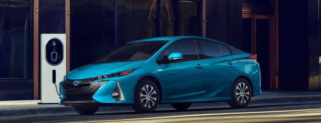 All You Need To Know About the Engine Performance of the 2022 Toyota Prius Prime