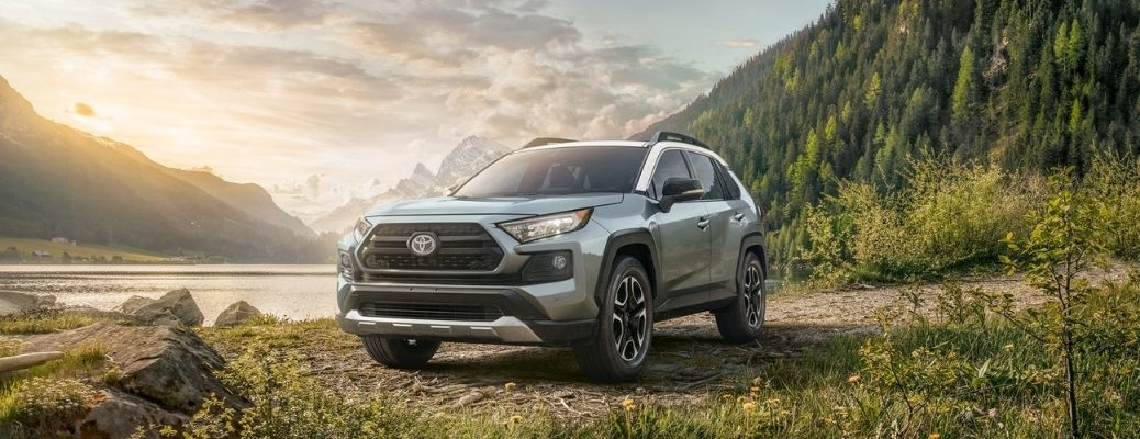 Does the 2021 Toyota RAV4 Offer Good Gas Mileage?