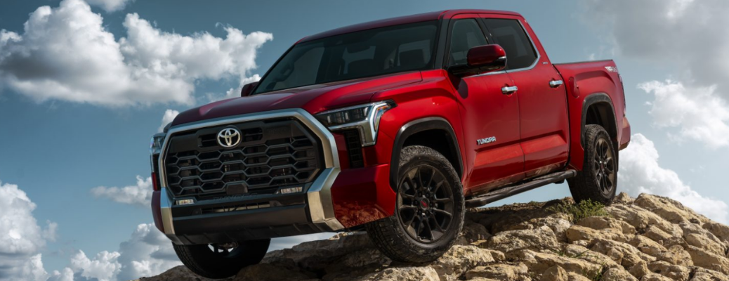 How Powerful is the 2022 Toyota Tundra?