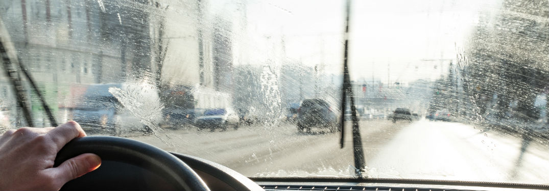 How often should I replace my Lexus vehicle's windshield wipers?