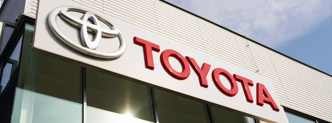 What benefits are there with the ToyotaCare Maintenance Plan?