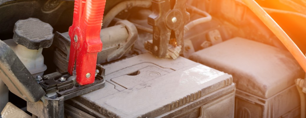 Where Can I Get a New Car Battery in Pocatello, ID?