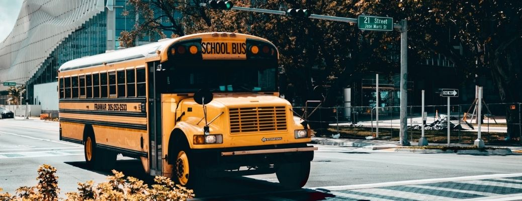 Back-to-School Driving Tips for Parents and Children