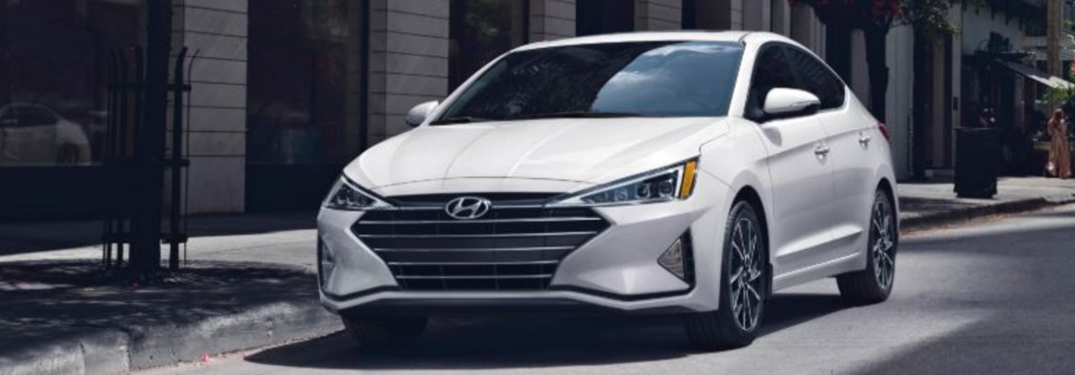 Learn more about the 2020 Hyundai Elantra!