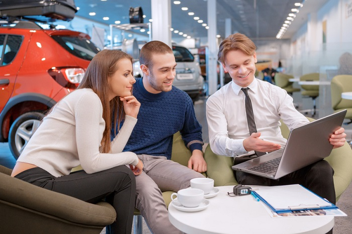 What You Need to Apply for a Car Loan at Hyundai of Moreno Valley
