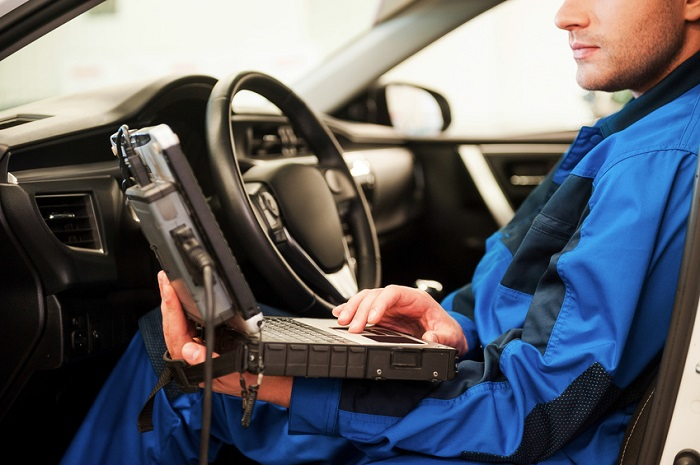 Is It Time to Have Your Sedan's Power Steering Checked at Our Moreno Valley Hyundai Service Center?