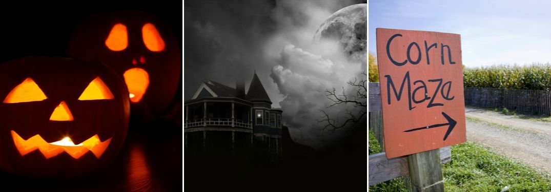 2019 Halloween Events Haunted Houses And Corn Mazes Mesa Az