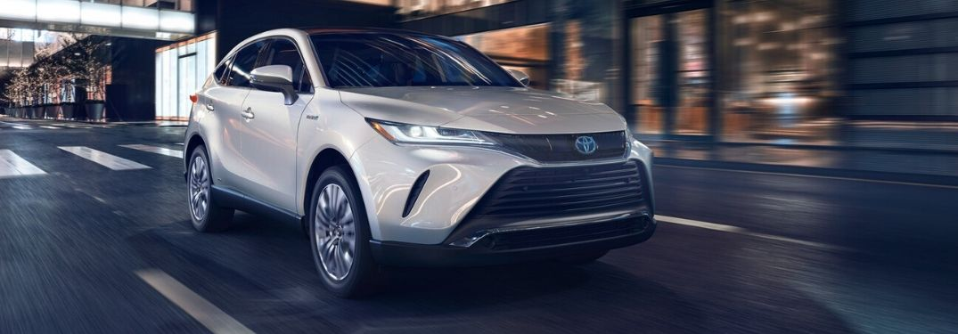 Rav4 Hybrid Release Date >> 2021 Toyota Venza Hybrid Release Date and Design Specs