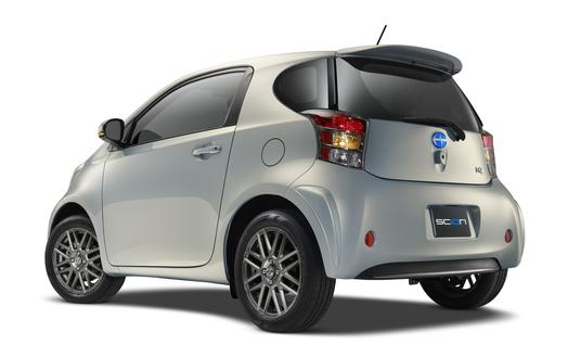 Scion 10-series iQ