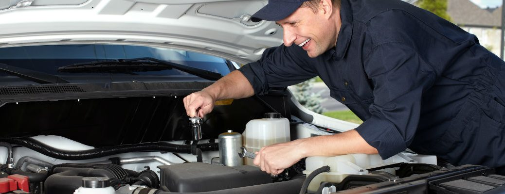 Where to recycle motor oil filters Janesville WI