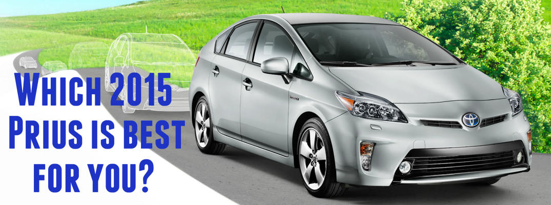Prius Vs Prius C >> What S The Difference Between The 2015 Prius Prius C And