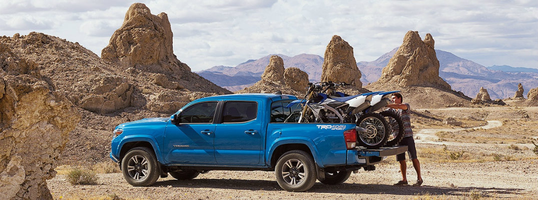 Tacoma Towing Capacity >> 2016 Toyota Tacoma Engine Specs And Towing Capacity