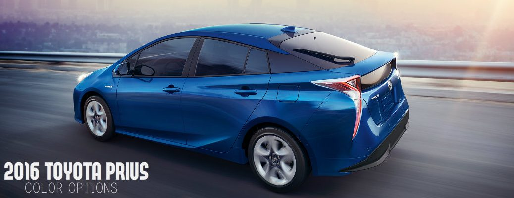 2016 Toyota Prius color options_o