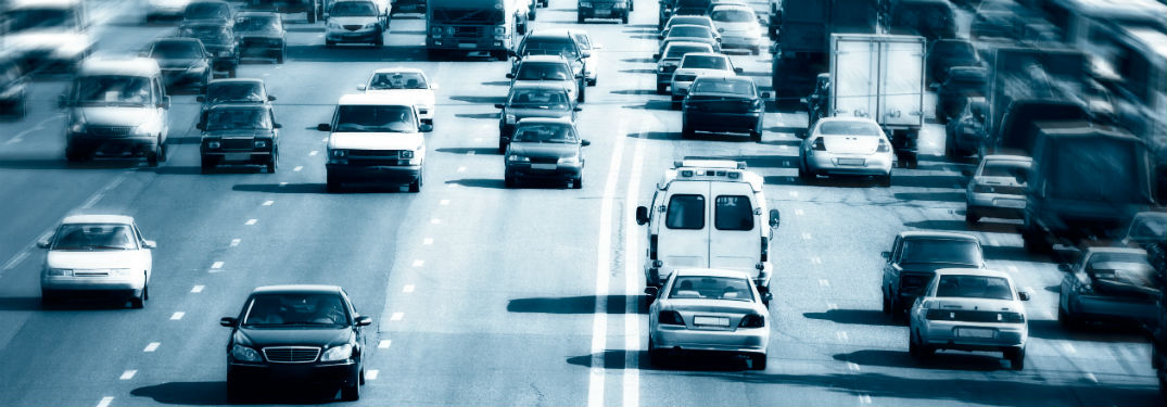 What is Safe and Proper Highway Driving Etiquette?