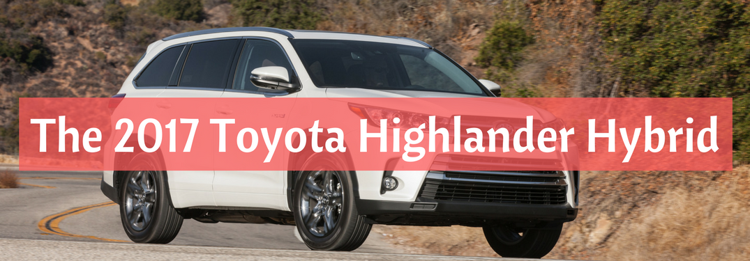 What S The Best Midsize Suv Hesser Toyota