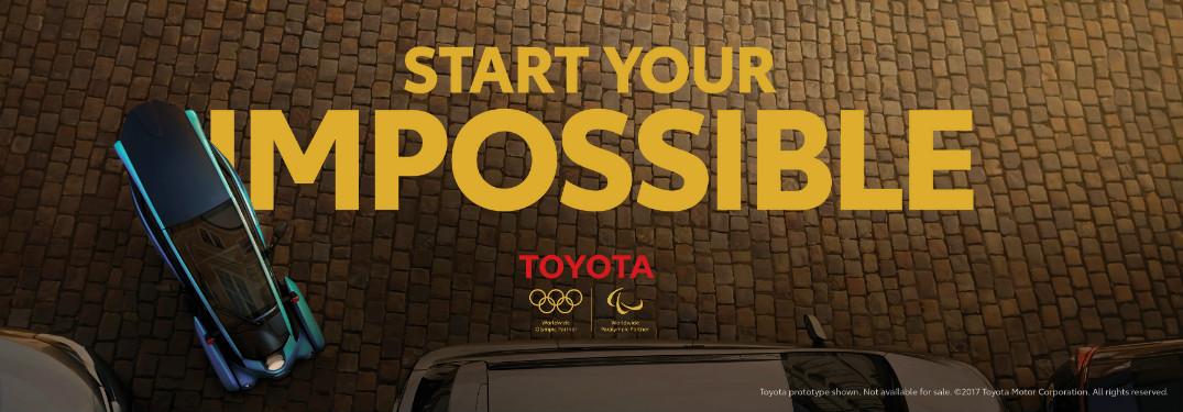 Toyota Launches Global Mobility Campaign with Paralympic Games