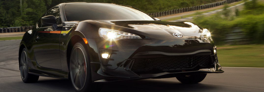 When Will the 2019 Toyota 86 be Available?