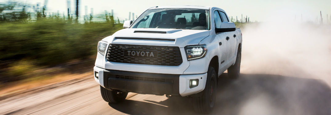Toyota Tacoma V6 Towing Capacity >> How Much Can The 2019 Toyota Tacoma Tow