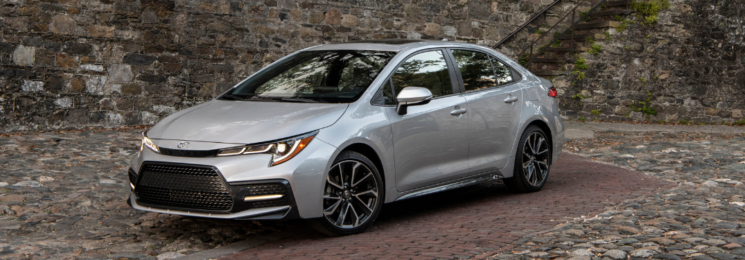 How Efficient is the 2020 Toyota Corolla?