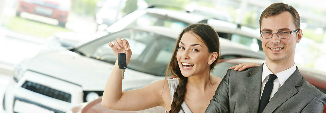 Apply for a car loan in Janesville, WI at Hesser Toyota