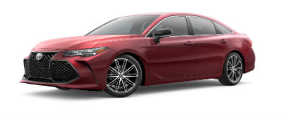 2020 Toyota Avalon Ruby Flare Pearl