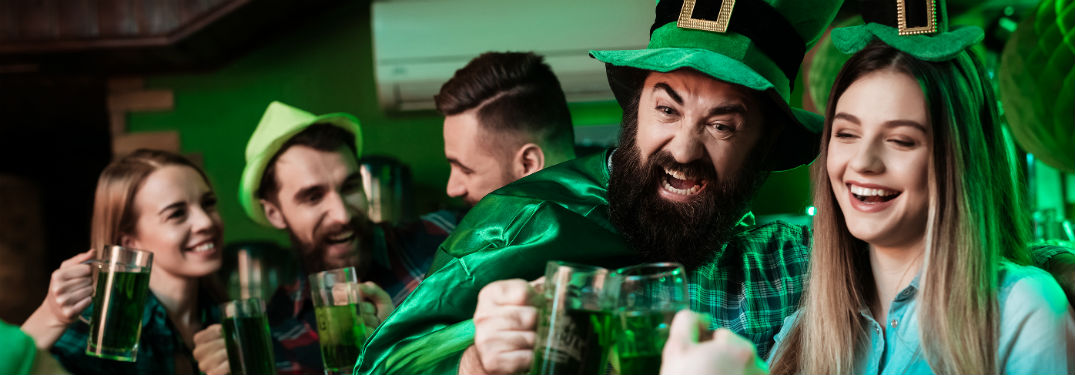 Irish Pubs and Restaurants to Visit on St. Patrick's Day