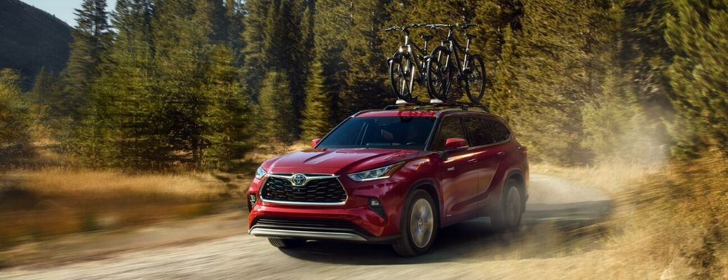 How Many Miles Per Gallon Does the 2020 Highlander Hybrid Get?