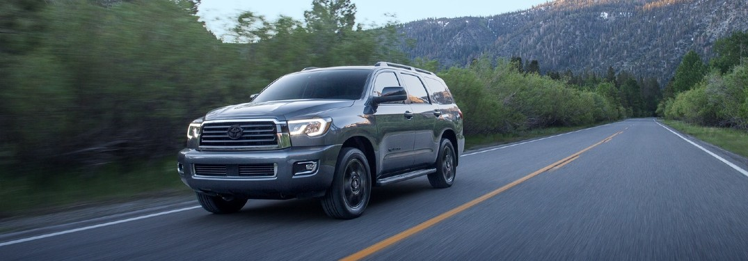 Where can I get a Toyota SUV in Southern Wisconsin?