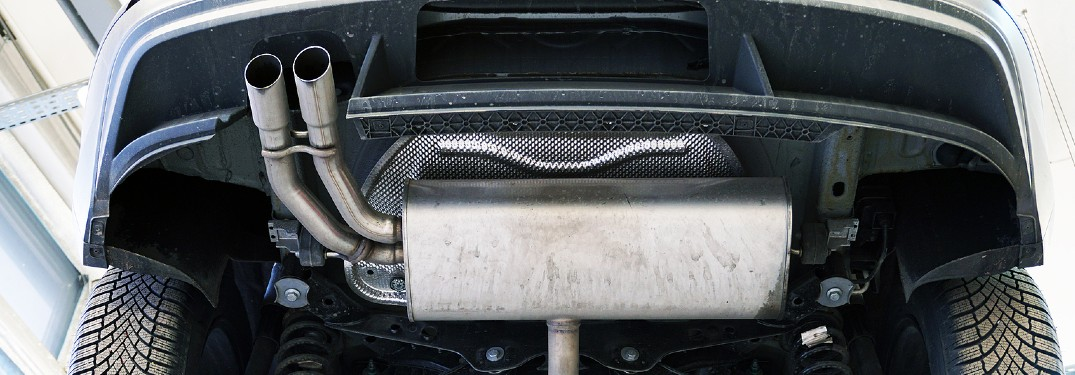 Exhaust and Muffler Service in Rock County, WI