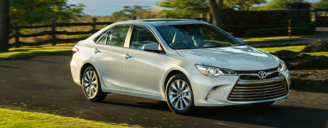 New 2017 Toyota Camry For Sale Bangor Me