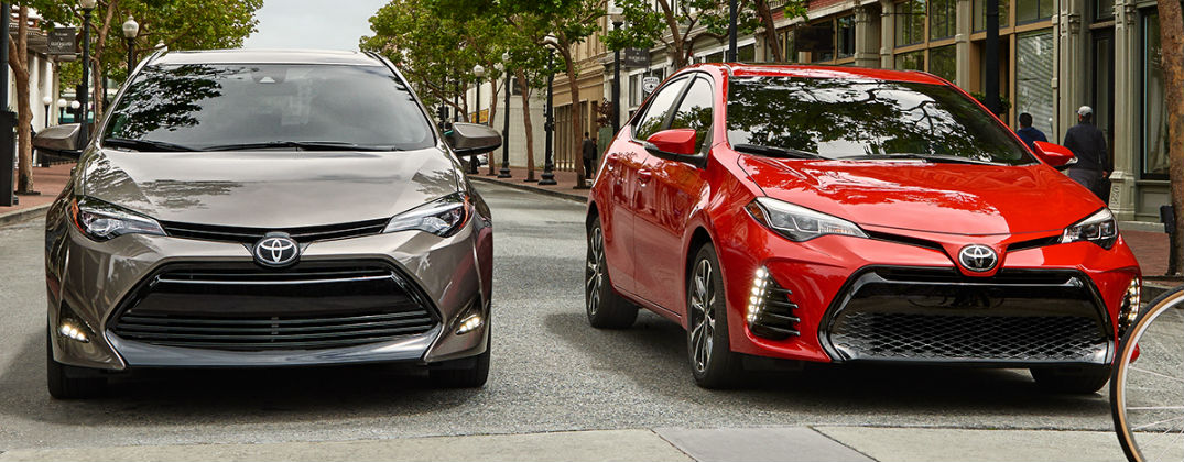 How Much Will The 2017 Toyota Corolla Cost