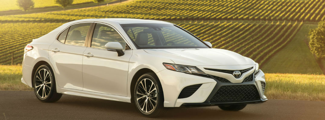 Toyota Camry Trim Levels >> How Much Will 2018 Toyota Camry Trim Levels Cost