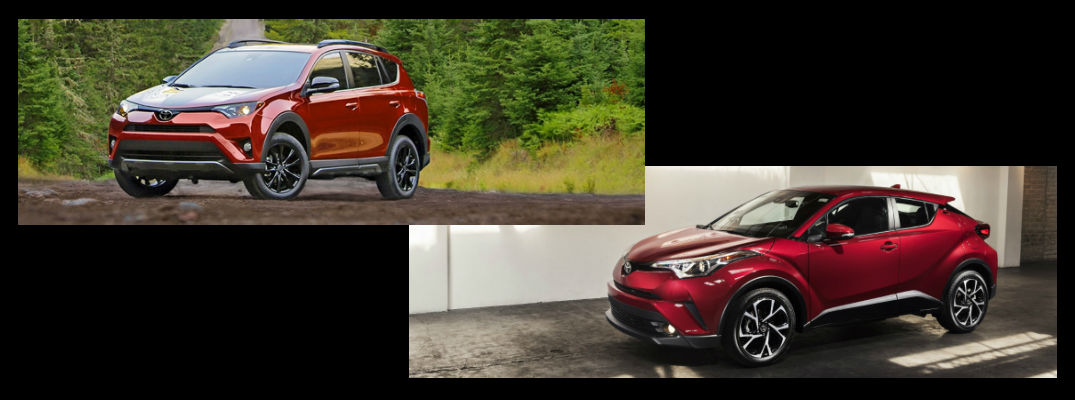 Which Toyota Crossover is the Best Fit for Your Budget and Lifestyle at Downeast Toyota?