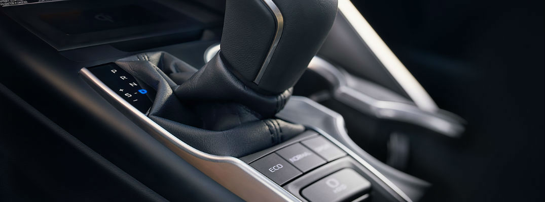 Next-Generation Toyota Camry Upgrades Performance with Driver-Selectable Modes