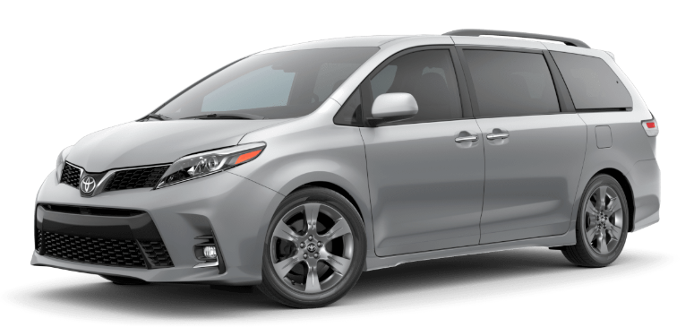 what are the 2020 toyota sienna interior and exterior color options 2020 toyota sienna interior